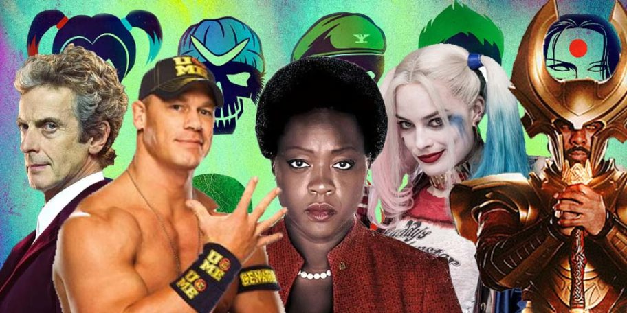 Photo of The Suicide Squad – The Entire Cast Revealed But, James Gunn Would Kill Some off