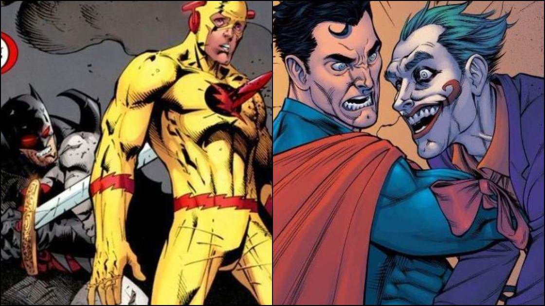 Photo of 10 Times Superheroes Brutally Murdered Super Villains in Cold Blood