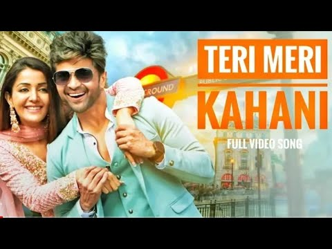 Teri Meri Kahaani Ringtone Download Mp3 In High Quality Audio