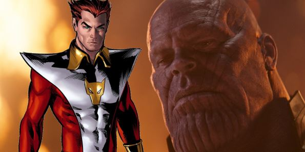 Eternals Details Revealed. Thanos' Brother Have Been Cast