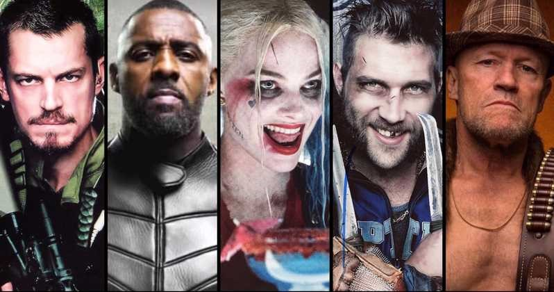 Photo of James Gunn Claims that 'The Suicide Squad' Casting News Isn't Fully Right