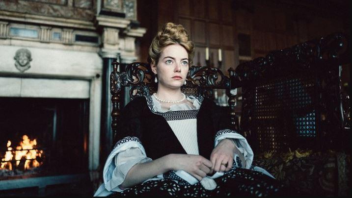 Emma Stone Movies