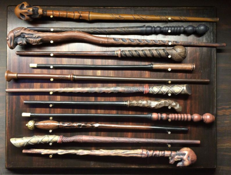 Wand Facts From The Harry Potter Universe