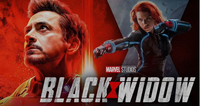 Photo of Could Tony Stark's Appearance Lead to The Resurrection of Black Widow?