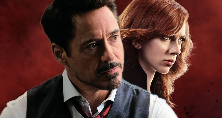 Photo of Robert Downey Jr. Isn't Amused About His Black Widow Cameo