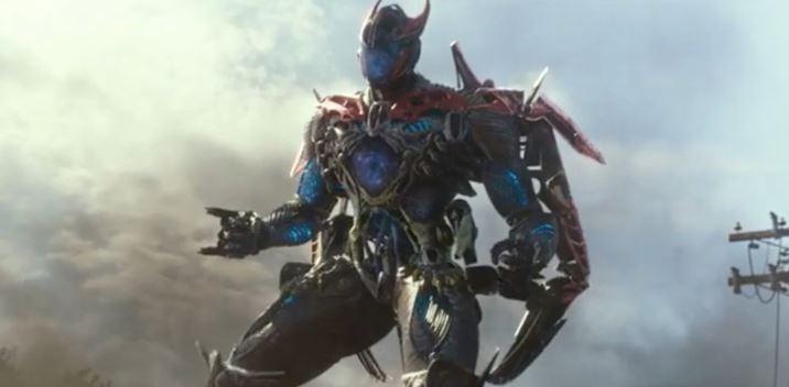 Transformers & Power Rangers Universe is Under Development
