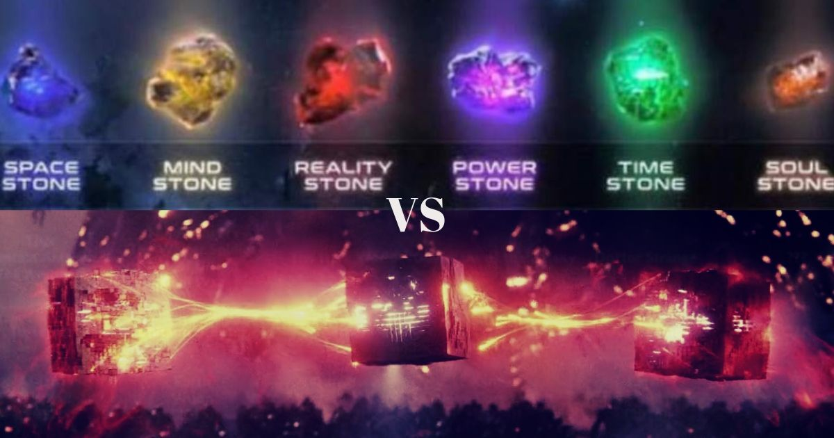 Photo of Infinity Stones Vs. Mother Box – Which Cosmic Artefact Is Better And How?