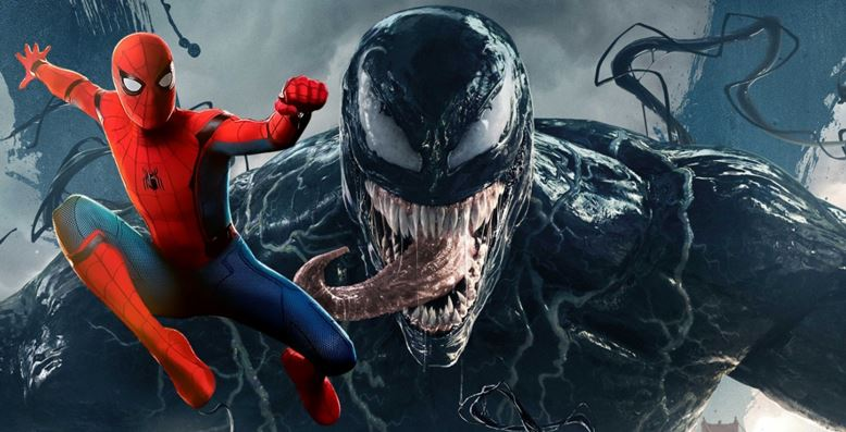 Sony-Disney Fallout Plan to Hide Story of Spider-Man 3