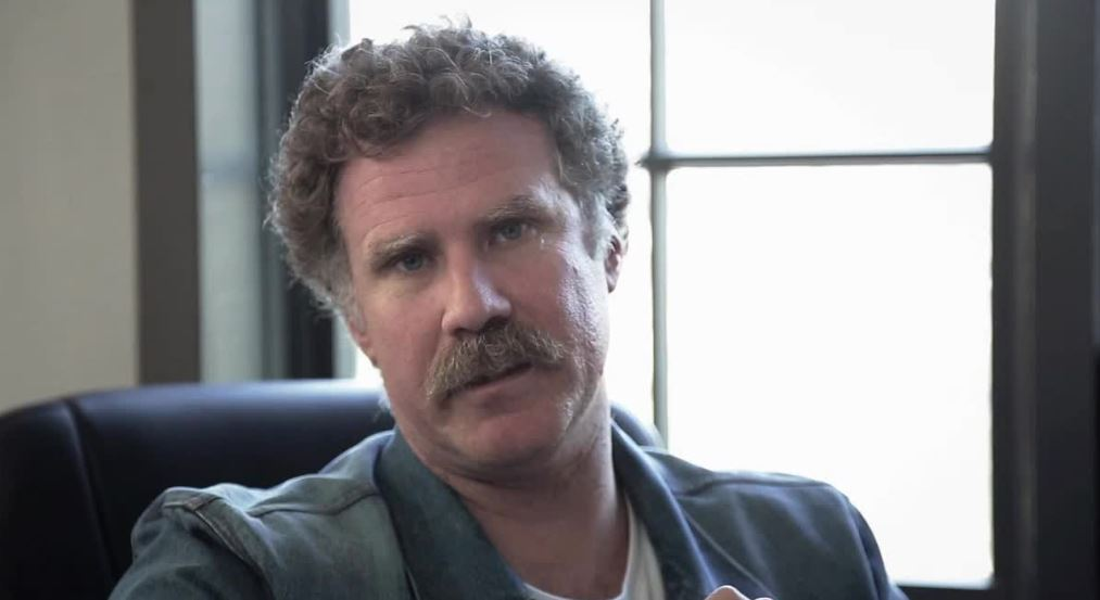 Facts about Will Ferrell