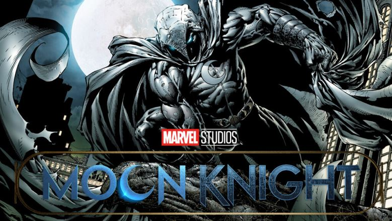 Working Titles For Loki, Moon Knight Disney+ Series