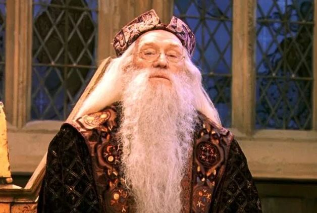 Worst Things Happened at Hogwarts