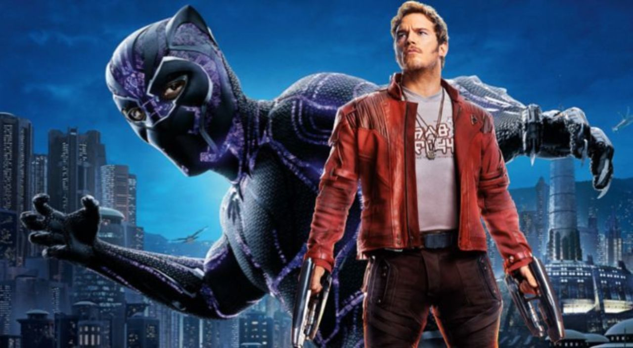 Photo of Marvel's What If…? – Leaked Images Reveal T'Challa as Star Lord & More