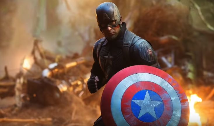 Photo of 10 Times That Prove Captain America is Rightfully MCU's Strongest Avenger