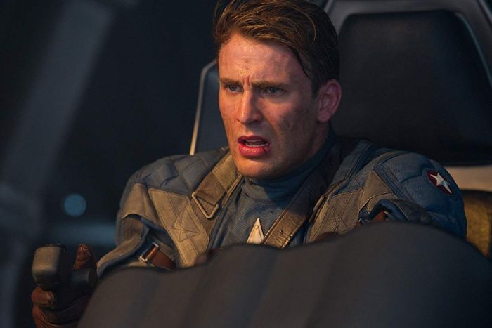 Super Soldier Serum Work Perfectly Only on Steve Rogers