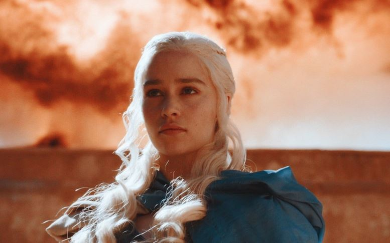 Game of Thrones House Targaryen Pilot is Under Development