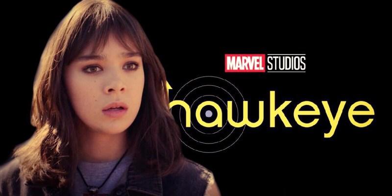 Hawkeye Rumors: Hailee Steinfeld as Kate Bishop