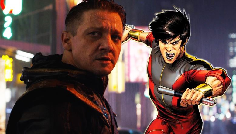 Photo of Shang-Chi Movie Timeline Possibly Revealed. Hawkeye Could Appear