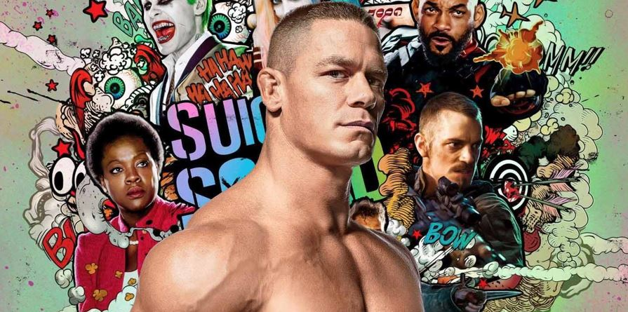 Photo of The Suicide Squad – The Character of John Cena Might Die Sooner Than You Think