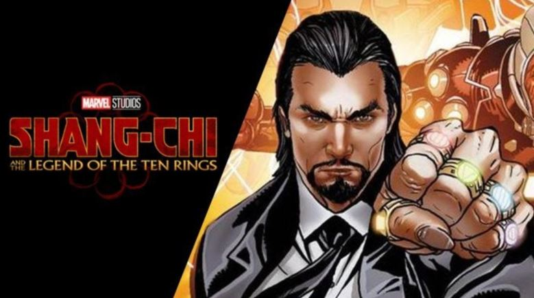 Shang-Chi Timeline Revealed. Hawkeye Could Appear