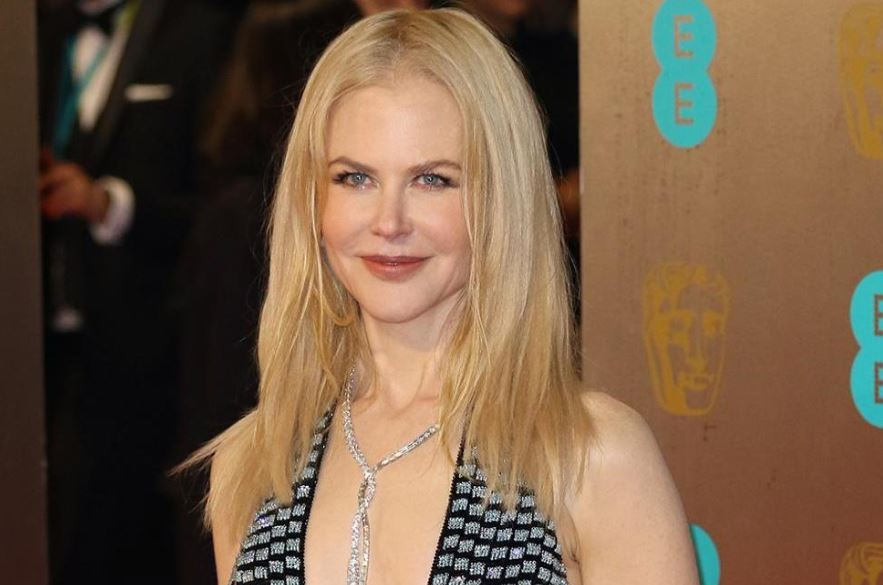 Facts About Nicole Kidman