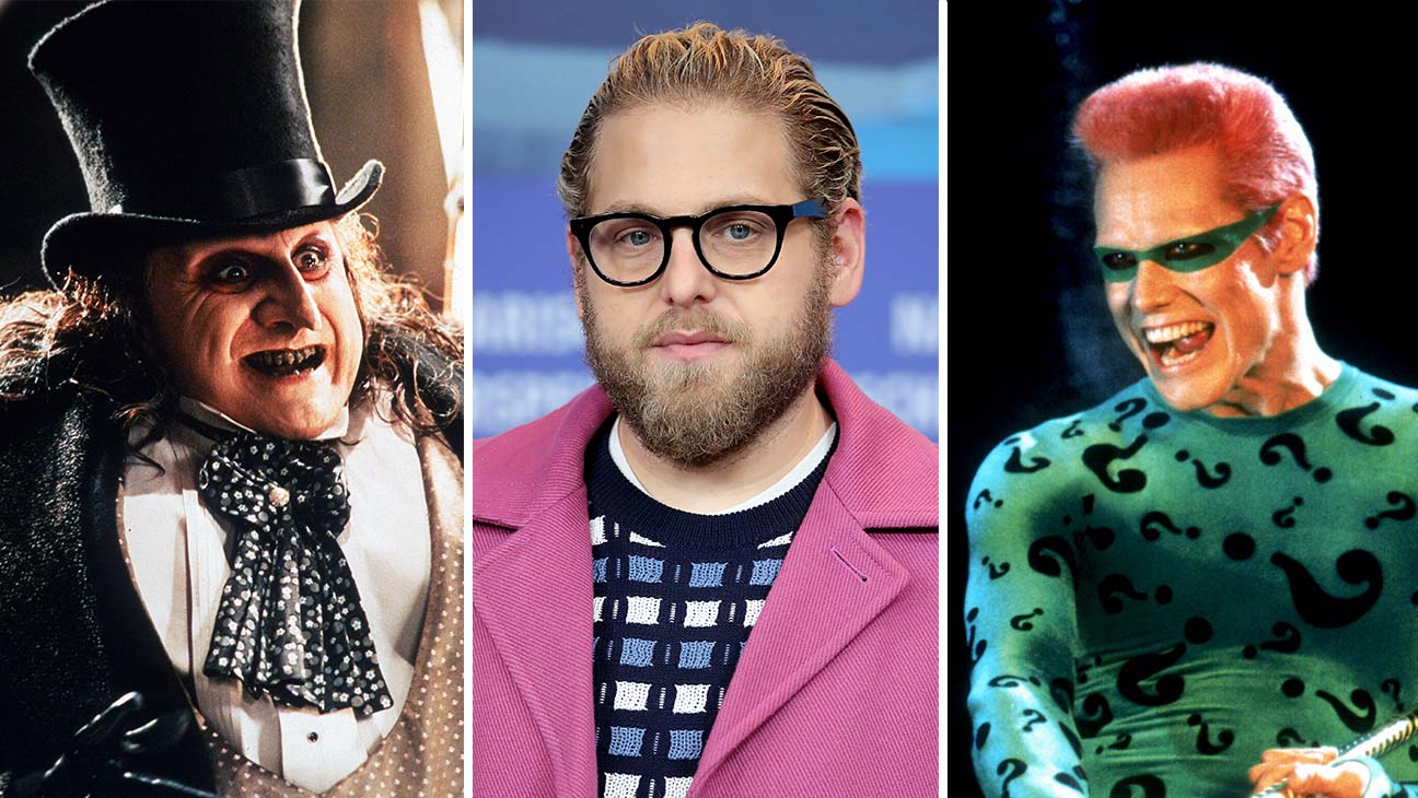 Photo of Jonah Hill Could Possibly Play This Villain in The Batman