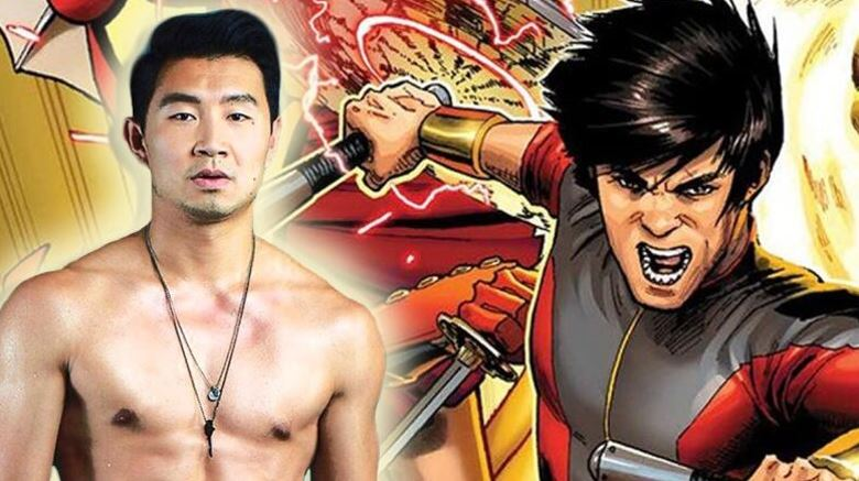 Photo of Marvel's Shang-Chi Movie Will Introduce Super Spies