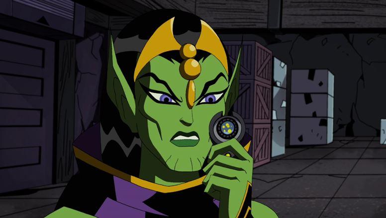 Big Villain of Captain Marvel 2 Revealed