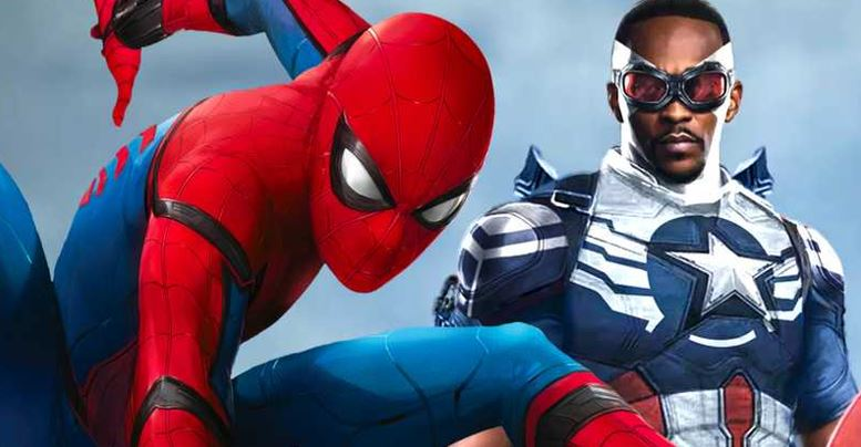 Spider-Man: Far From Home Deleted Giant Scary Spiders