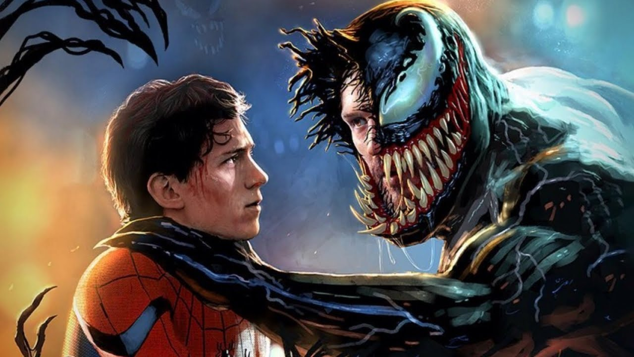 Photo of We Might Have Major Proof that Venom Will Appear in Spider-Man 3