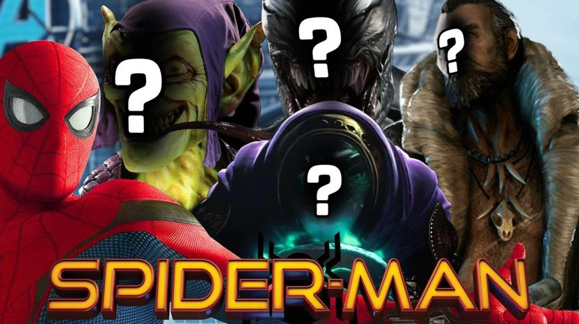 Photo of The Villain of Spider-Man 3 May Have Been Revealed Already