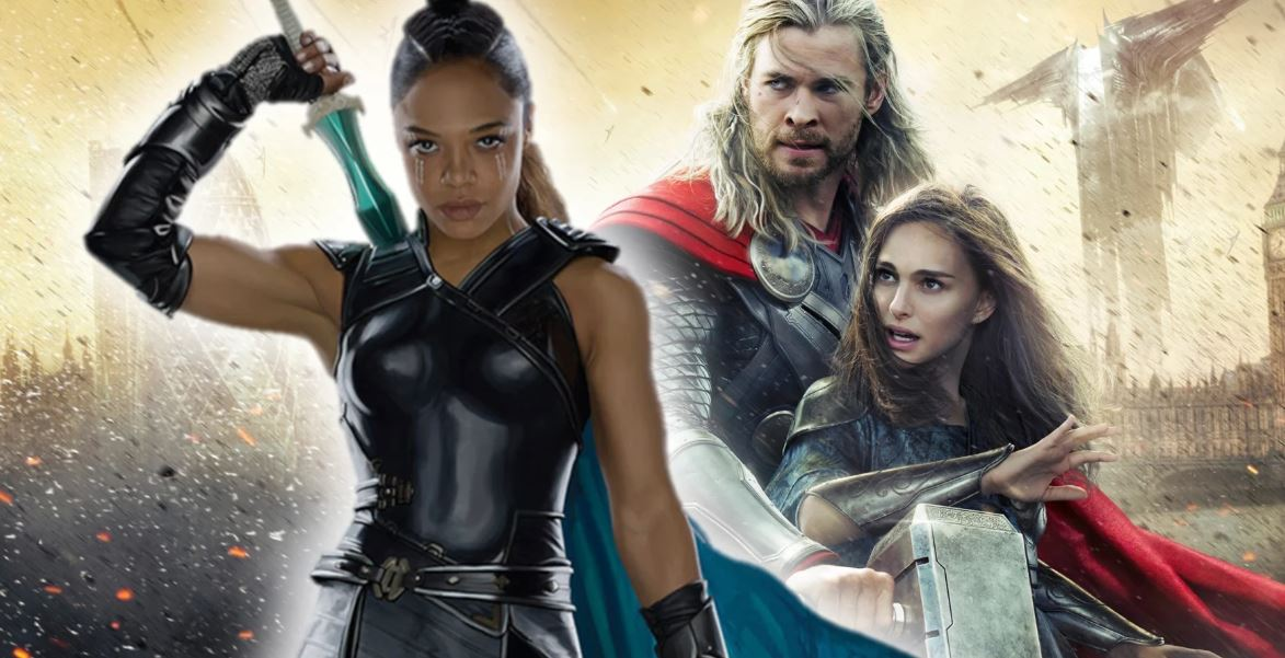 Photo of Natalie Portman Reveals Why She Wasn't in Thor: Ragnarok