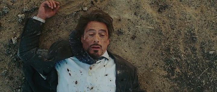 Marvel Phase 1 'What if…?' Scenario