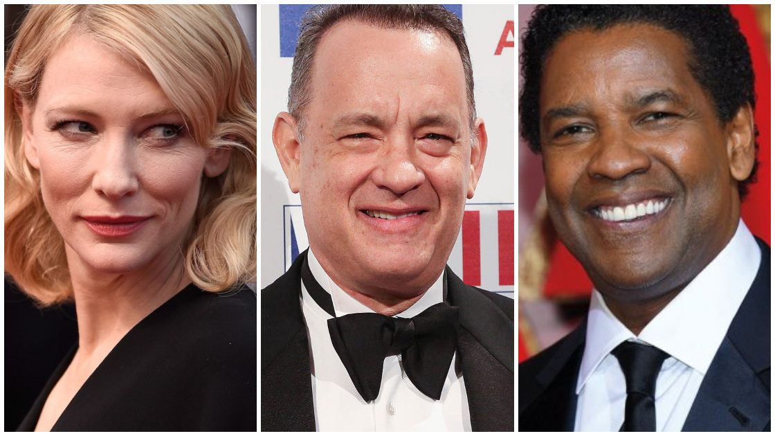 Photo of 10 Actors Who Have Won The Oscar Twice And Deserve a Third