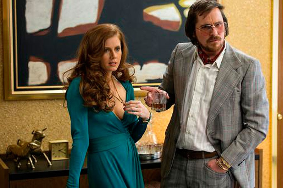 Highest Grossing Movies of Amy Adams