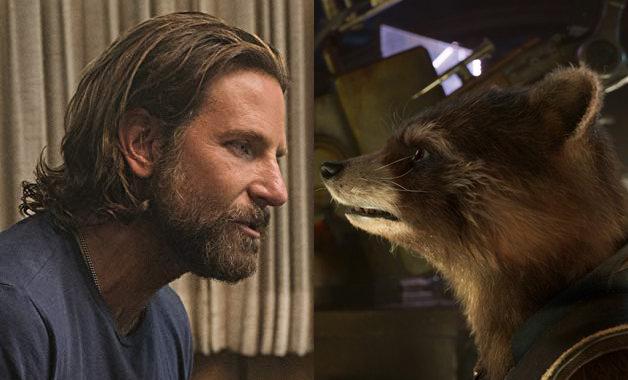 Highest Grossing Movies of Bradley Cooper
