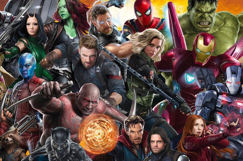 Photo of Avengers: Endgame Originally Didn't Kill the Strongest Avenger in Infinity War