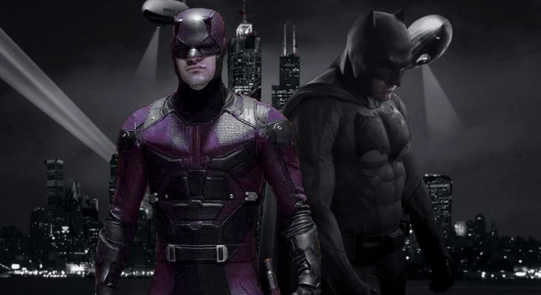 Photo of Batman vs. Daredevil – Which Caped Vigilante is the better superhero of The two