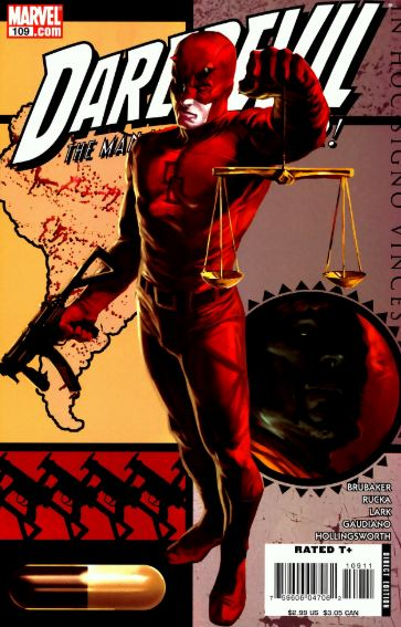 Batman vs. Daredevil Which Caped Vigilante is better