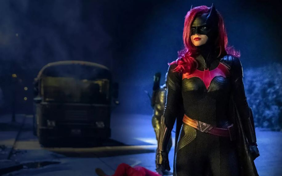 Photo of Why The Batwoman Series is Not as Bad as People Claim it to be
