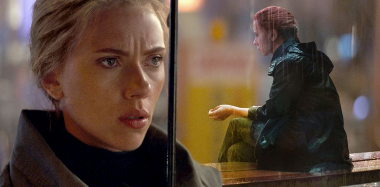 Photo of MCU Theory: Black Widow is Alive in The MCU