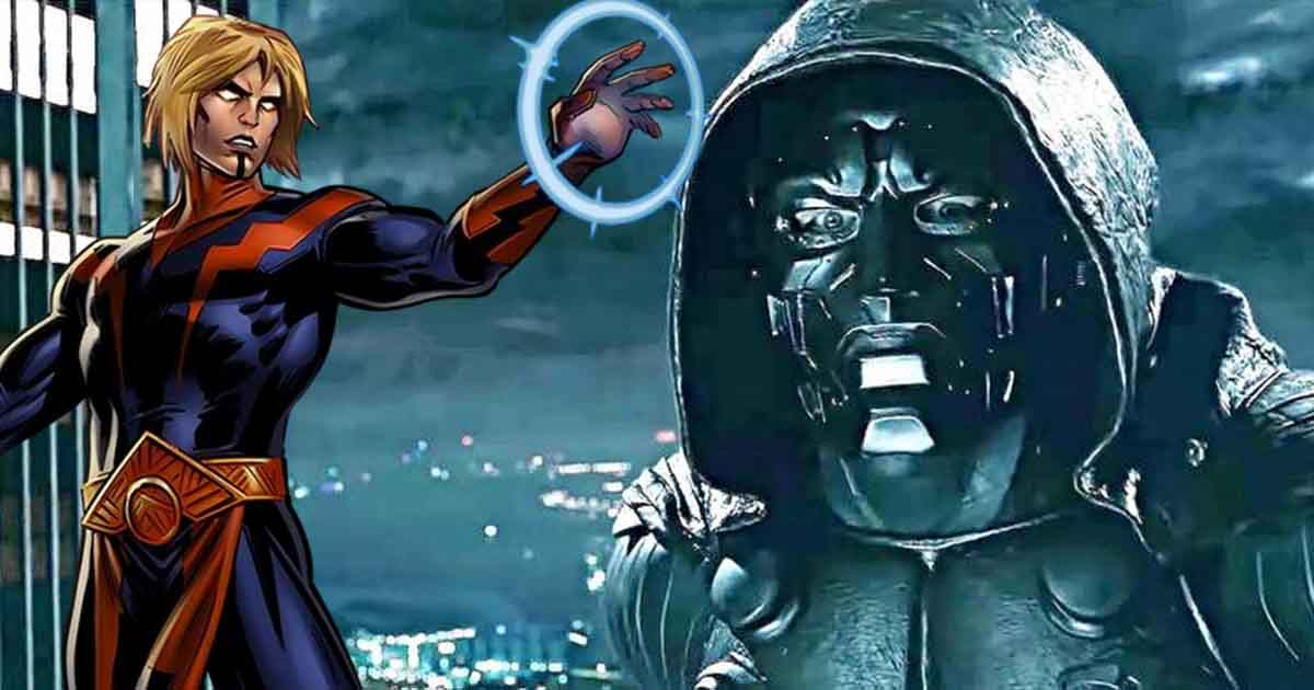 Photo of Doctor Doom & Adam Warlock Series Might be Coming to Disney+