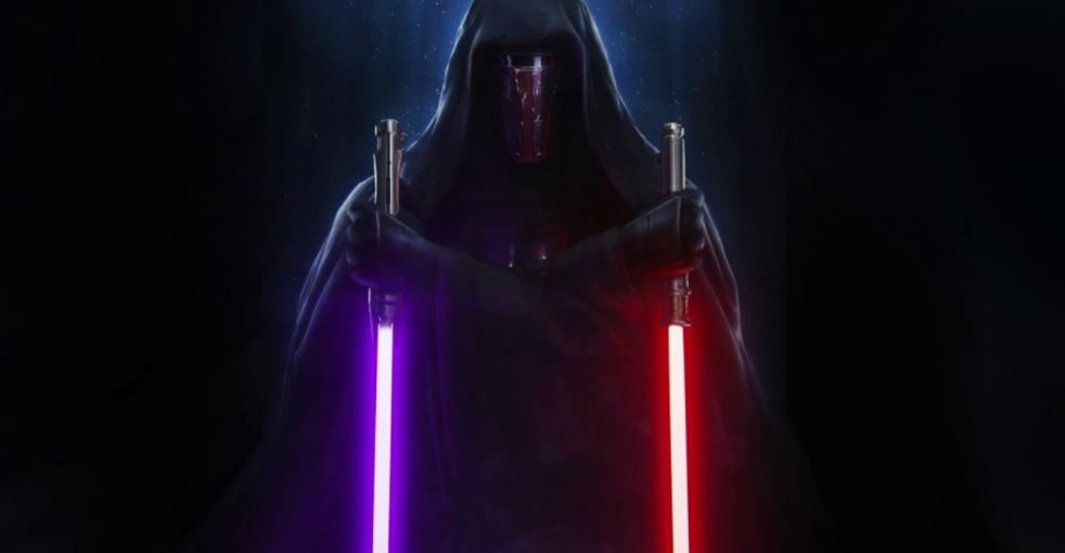 Powerful Sith Lords That Could Replace Darth Vader in Star Wars Movies