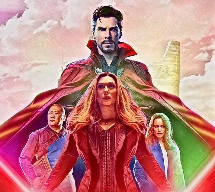 Doctor Strange 2 Marvel's Next Civil War Crossover
