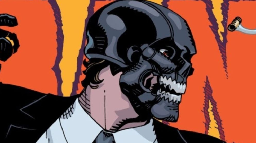 Facts About Black Mask