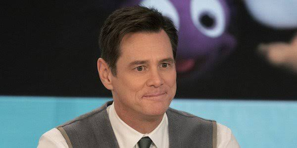 Facts About Jim Carrey