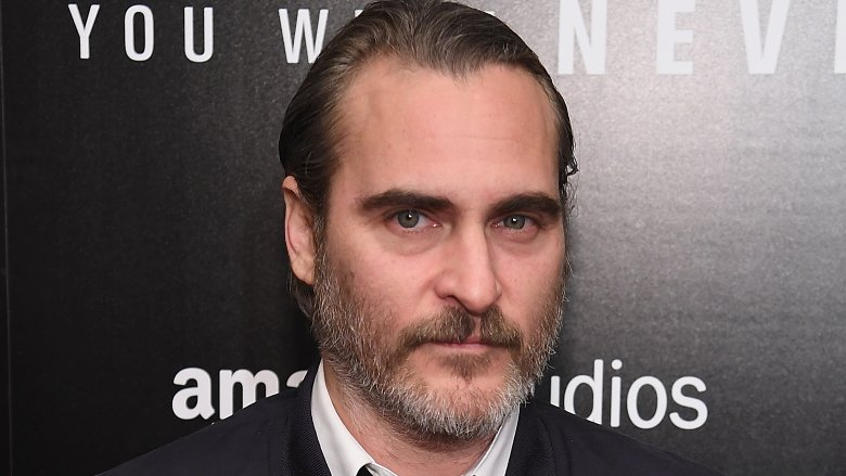 Facts About Joaquin Phoenix