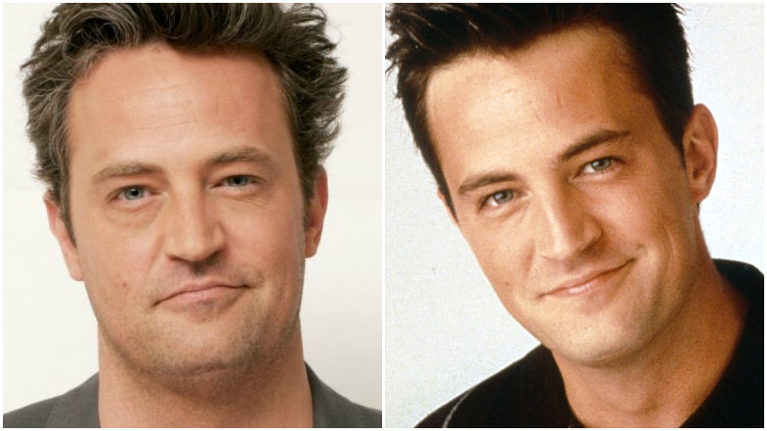 Photo of 10 Friendly Facts About The King of Sarcasm – Matthew Perry