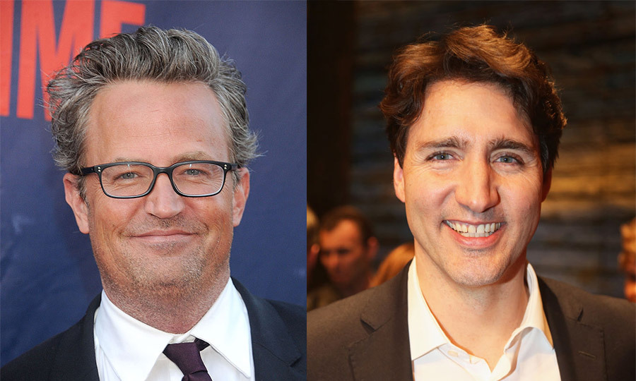 Facts About Matthew Perry