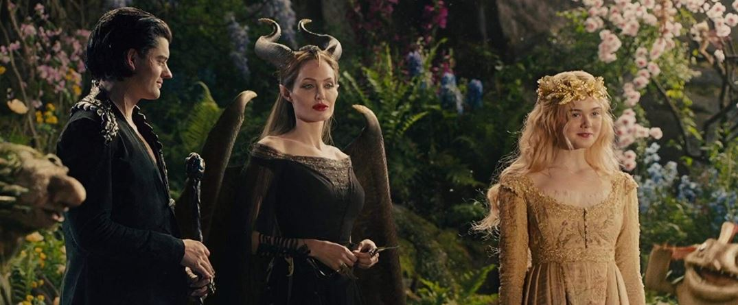Facts About The Evil Witch Maleficent