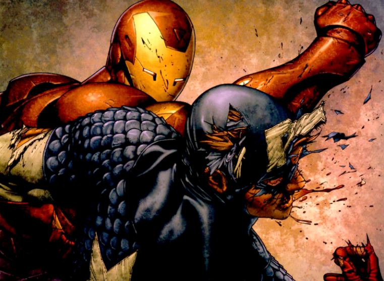 Favourite Superheroes Betrayed Their Fans